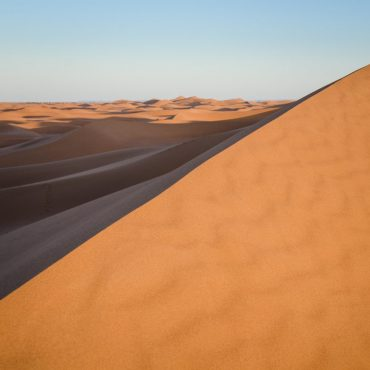 MORCCAN SAHARA